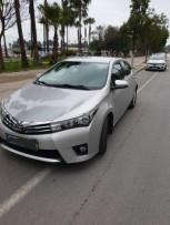 Toyota Corolla 1.4 dizel