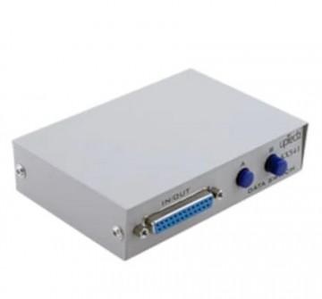 Yazıcı Çoklayıcı Paralel LPT Switch 2 Portm Manuel, 83,40 ₺