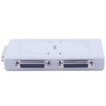 Yazıcı Çoklayıcı Paralel LPT 4 Port Otomatik, 83,80 ₺