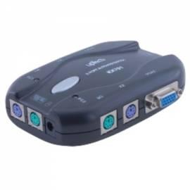 KVM Switch PS/2 girişi- 2 Port, 130,98 ₺